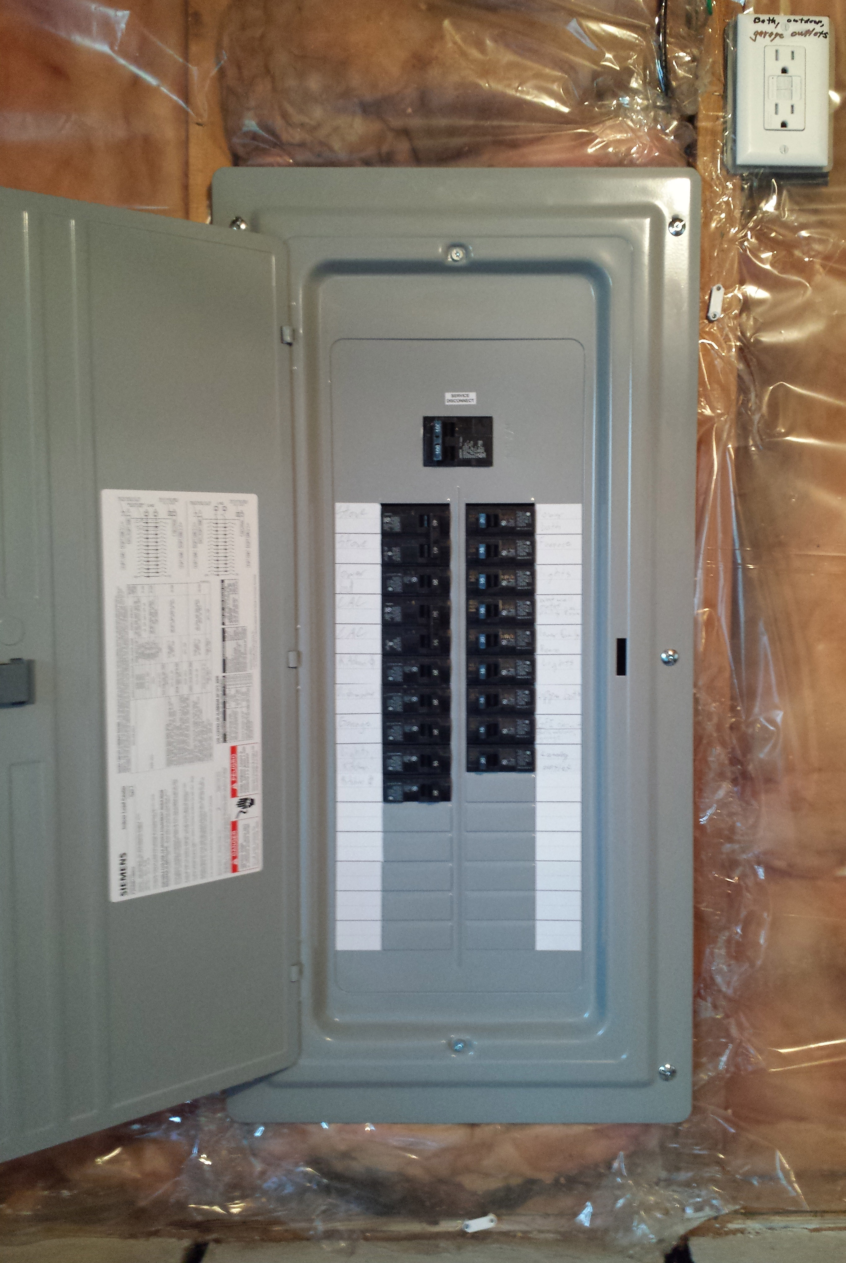 100 amp panel replaced an FPE panel in Blaine replace fuse box replace fpe breakers total electric fuse box in house at honlapkeszites.co
